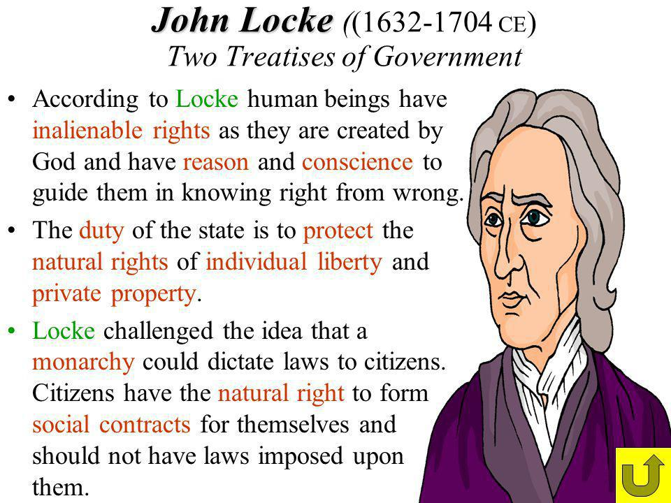 john lock and his beliefs on human nature Thomas hobbes and john locke were to philosophers with opposing opinions on human nature and the state of nature locke saw humanity and life with.
